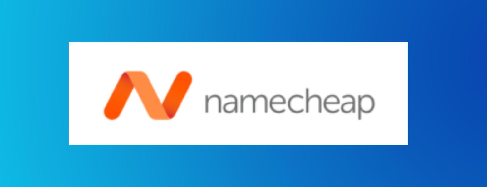 Namecheap Review