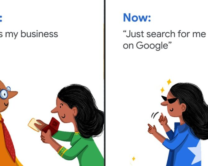 """How to show yourself on Google Search with """"add me to search"""" feature"""