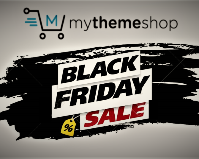 MyThemeShop Black Friday Deals-Blowout Sale of 2021