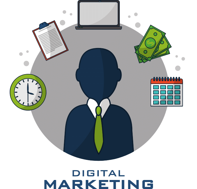 Digital Marketing Consultant In Pune