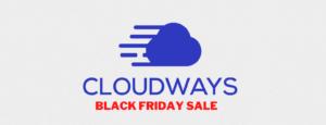cloudways black friday
