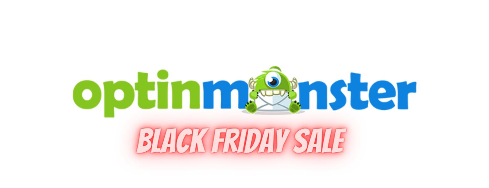 optinmonster black friday offer