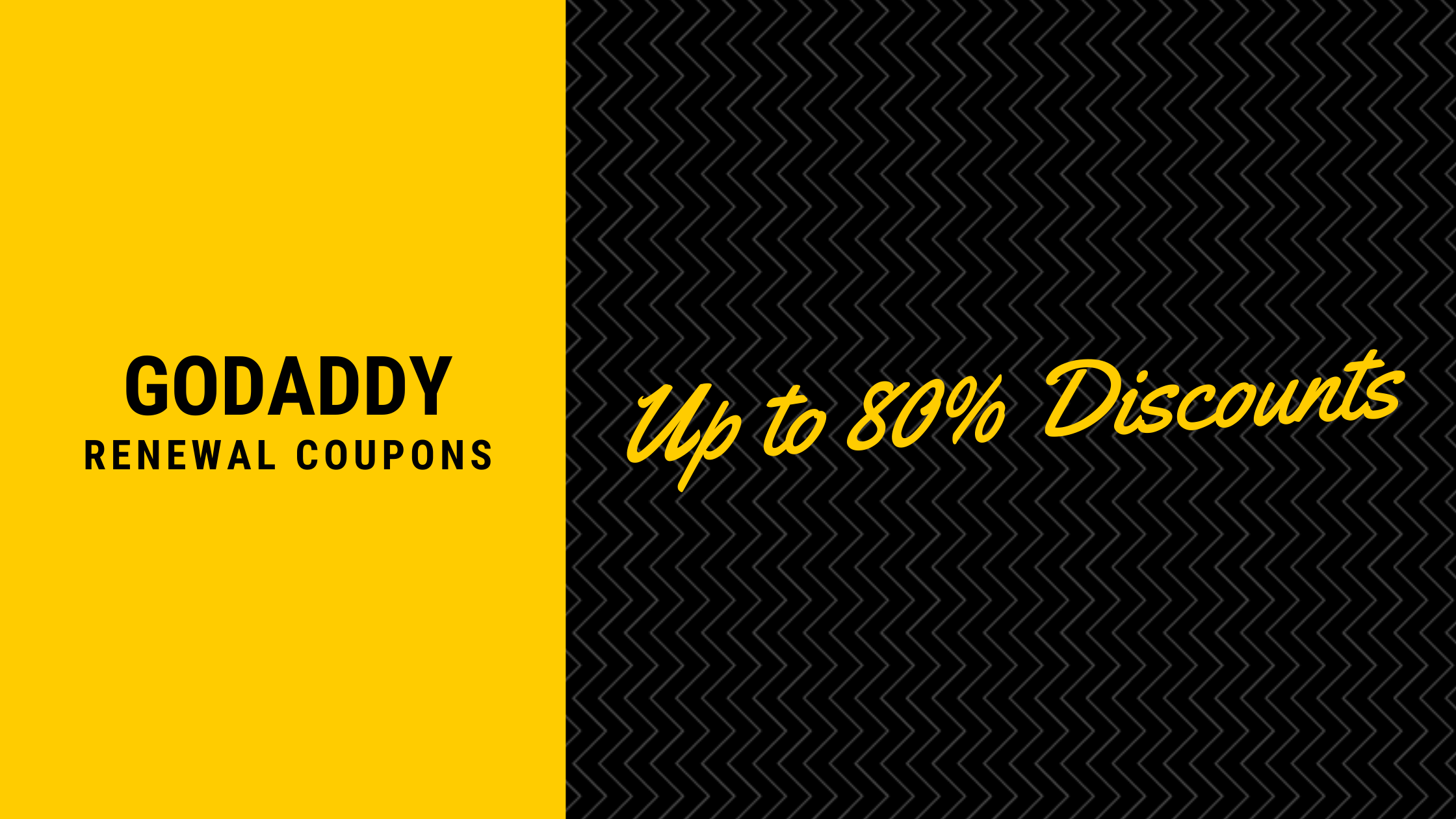 Godaddy renewal coupons 2021